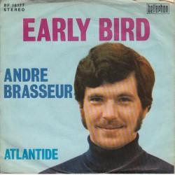 Brasseur Andre  – Early...