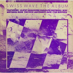 Various – Swiss Wave The...