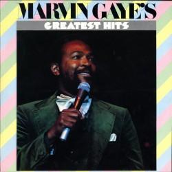 Gaye Marvin– Marvin Gaye's...