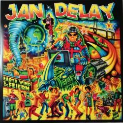 Jan Delay – Earth, Wind &...