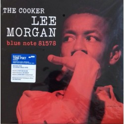 Lee Morgan – The Cooker...