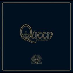 Queen – Studio...
