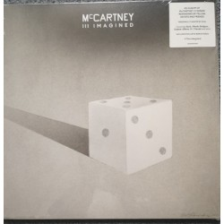 McCartney Paul – McCartney...