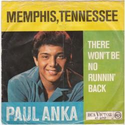 Anka Paul – Memphis,...