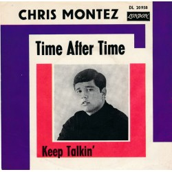 Montez Chris – Time After...