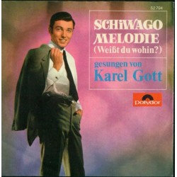 Gott Karel – Schiwago...