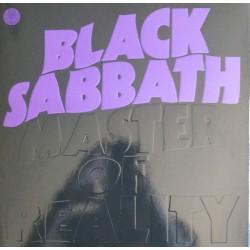 Black Sabbath – Master Of...