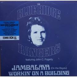 Blue Ridge Rangers feat....