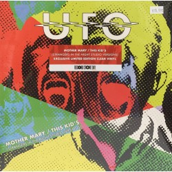 UFO  – Mother Mary / This...