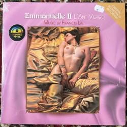 Lai Francis – Emmanuelle...