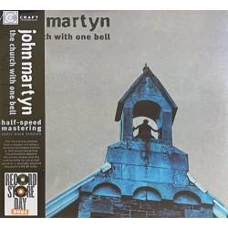 Martyn John – The Church...