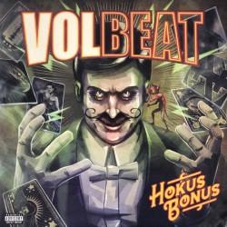 Volbeat – Hokus Bonus...
