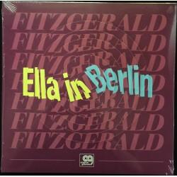 Fitzgerald Ella – Ella In...
