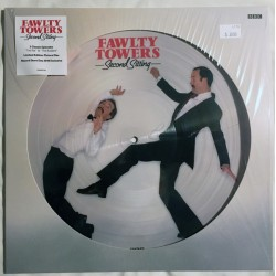 Fawlty Towers – Second...