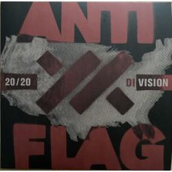 Anti-Flag – 20/20...