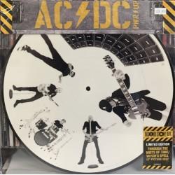 AC/DC – Through The Mists...