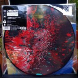 Deftones – Digital Bath /...