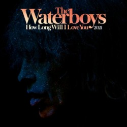 Waterboys The – How Long...
