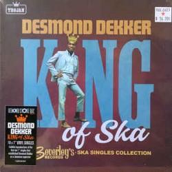 Dekker Desmond – King Of...