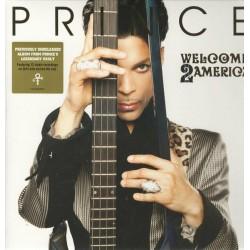 Prince – Welcome 2...