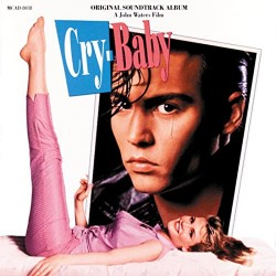 Various – Cry-Baby - Music...