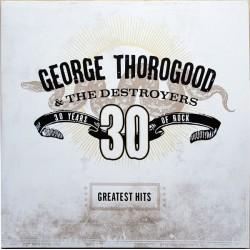 Thorogood George & The...