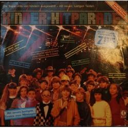 Various – Kinder-Hitparade...