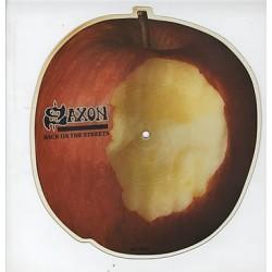 Saxon – Back On The...