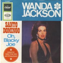 Jackson Wanda – Santo...