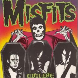Misfits – Evilive |1987...