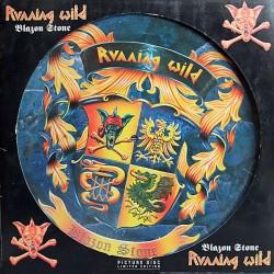 Running Wild – Blazon Stone...