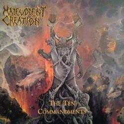 Malevolent Creation – The...