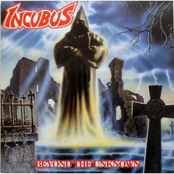 Incubus  – Beyond The...