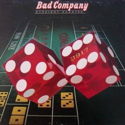 Bad Company – Straight Shooter|1975 Island Records 88 583 XOT