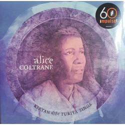 Coltrane Alice – Kirtan:...