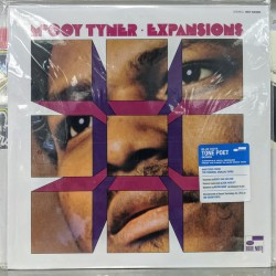 McCoy Tyner – Expansions...