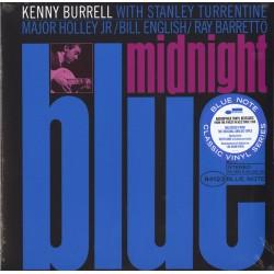 Burrell Kenny – Midnight...