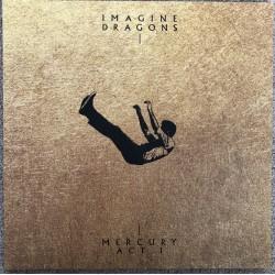 Imagine Dragons – Mercury -...