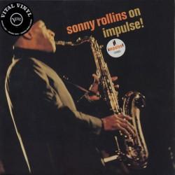Rollins Sonny – On Impulse!...