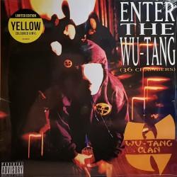 Wu-Tang Clan – Enter The...