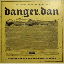 Danger Dan – Reflexionen...