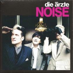 Die Ärzte – Noise  2021...