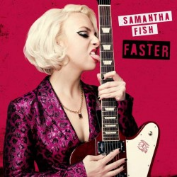 Fish Samantha – Faster...