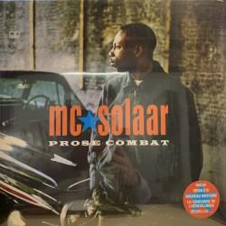 MC Solaar – Prose...