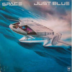 Space – Just Blue |1978...