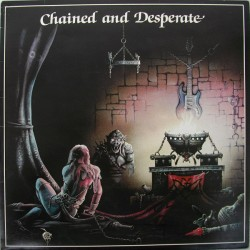 Chateaux – Chained And...