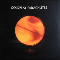 Coldplay – Parachutes  2008...