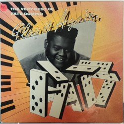 Fats Domino – The Very Best...
