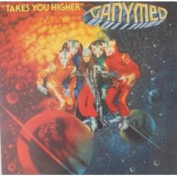 Ganymed – Takes You Higher...