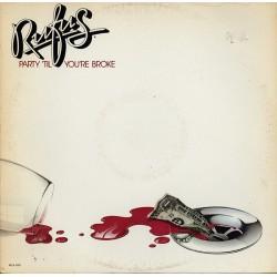 Rufus – Party 'Til You're...